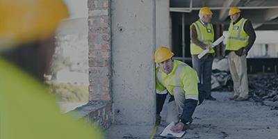 bouw-personeel