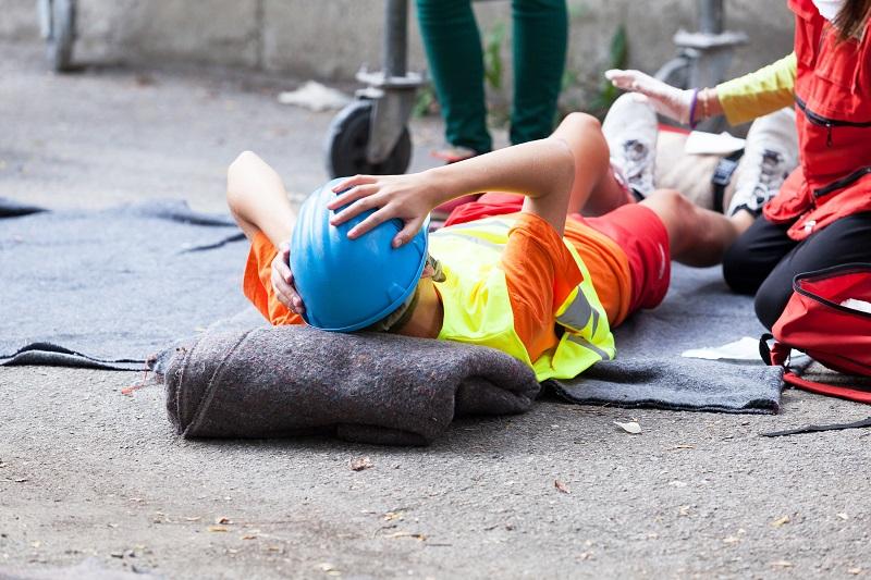 Kleine statuten arbeidsongevallen